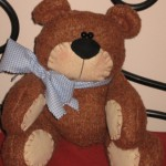 Josh the bear